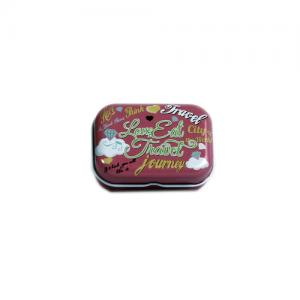 جعبه فلزی لولادار 3405