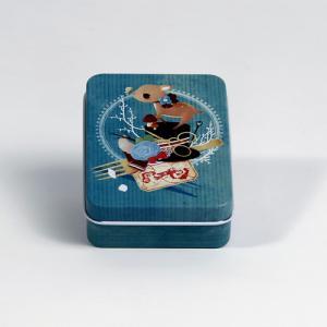 جعبه فلزی متوسط md01