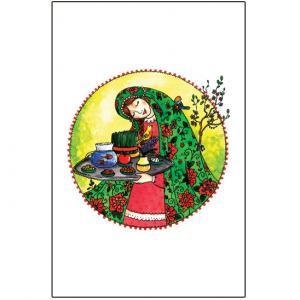 کارت پستال 10 در 14 سانتی متر pc18