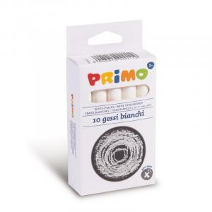 گچ سفید بدون گرده پریمو، 9x80 میلیمتر، جعبه 10 تایی