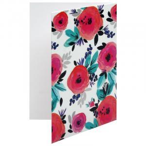 کارت پستال سحر طرح Blossom