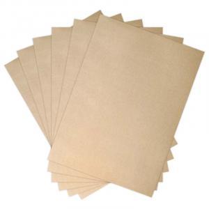 کاغذ نخودی A4 بسته 50 برگی (90 گرم)