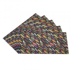 پاکت نامه 5 عددی مدل Feather