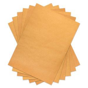کاغذ کرافت راه راه A4 بسته 25 عددی (40 گرم)