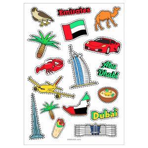 برچسب سیب scs23 امارات