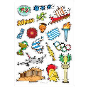 برچسب سیب scs24 یونان