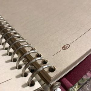 کاغذ کلاسور 26 حلقه ( نخودی رنگ )