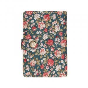 تقویم جیبی دکمه دار 1399 - T9903