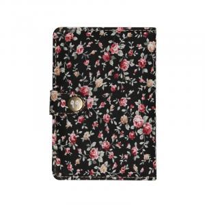 تقویم جیبی دکمه دار 1399 - T9904