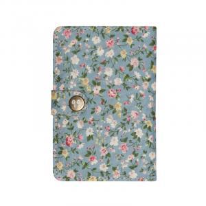 تقویم جیبی دکمه دار 1399 - T9906