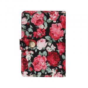 تقویم جیبی دکمه دار 1399 - T9912