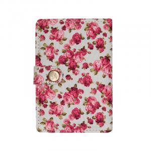 تقویم جیبی دکمه دار 1399 - T9914