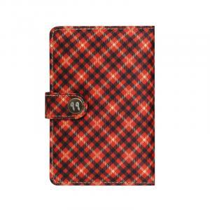 تقویم جیبی دکمه دار 1399 - T9939