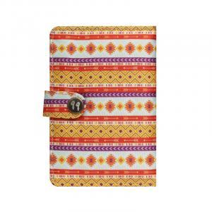 تقویم جیبی دکمه دار 1399 - T9941