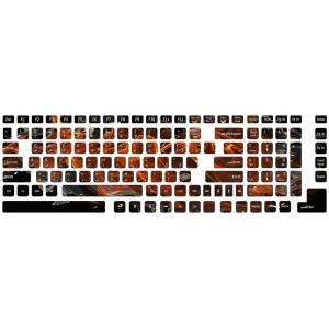 سیبرد (استیکر کیبورد سیب) key19