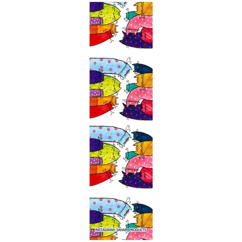 نشانگر کتاب سحر (بوکمارک) bm01