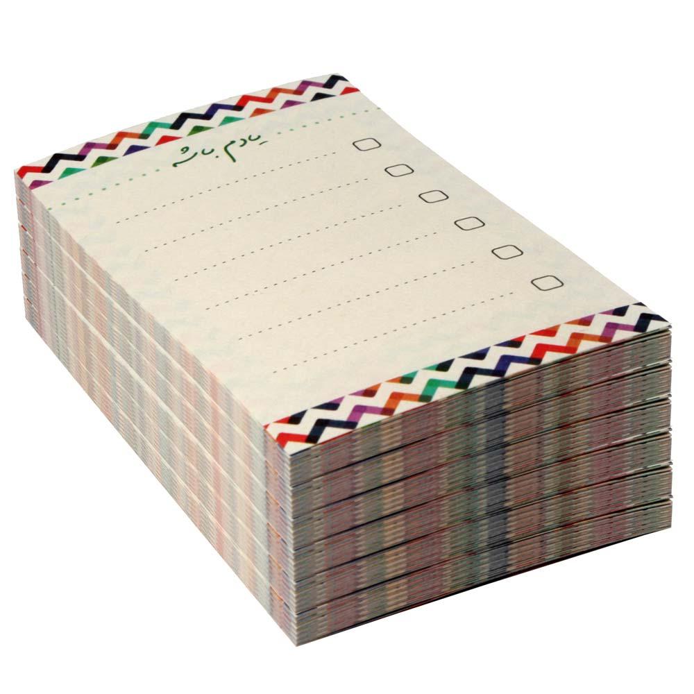 مجموعه یادم باشه - بسته 6 عددی