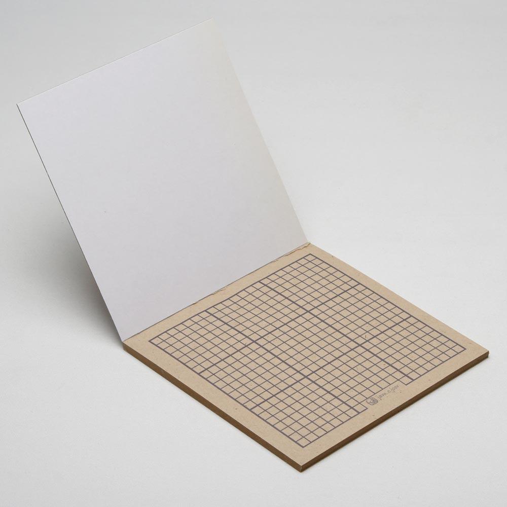 کاغذ یادداشت پلنرساز 12